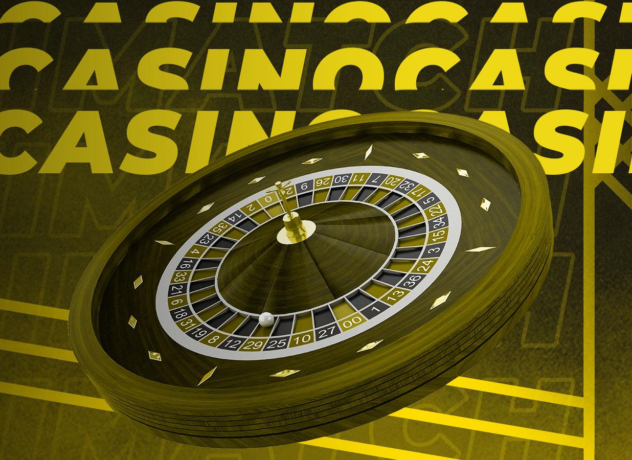 Parimatch casino review.