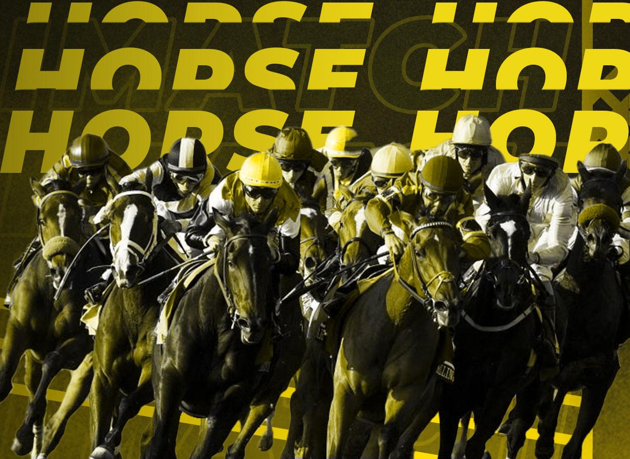Horse racing at Parimatch.