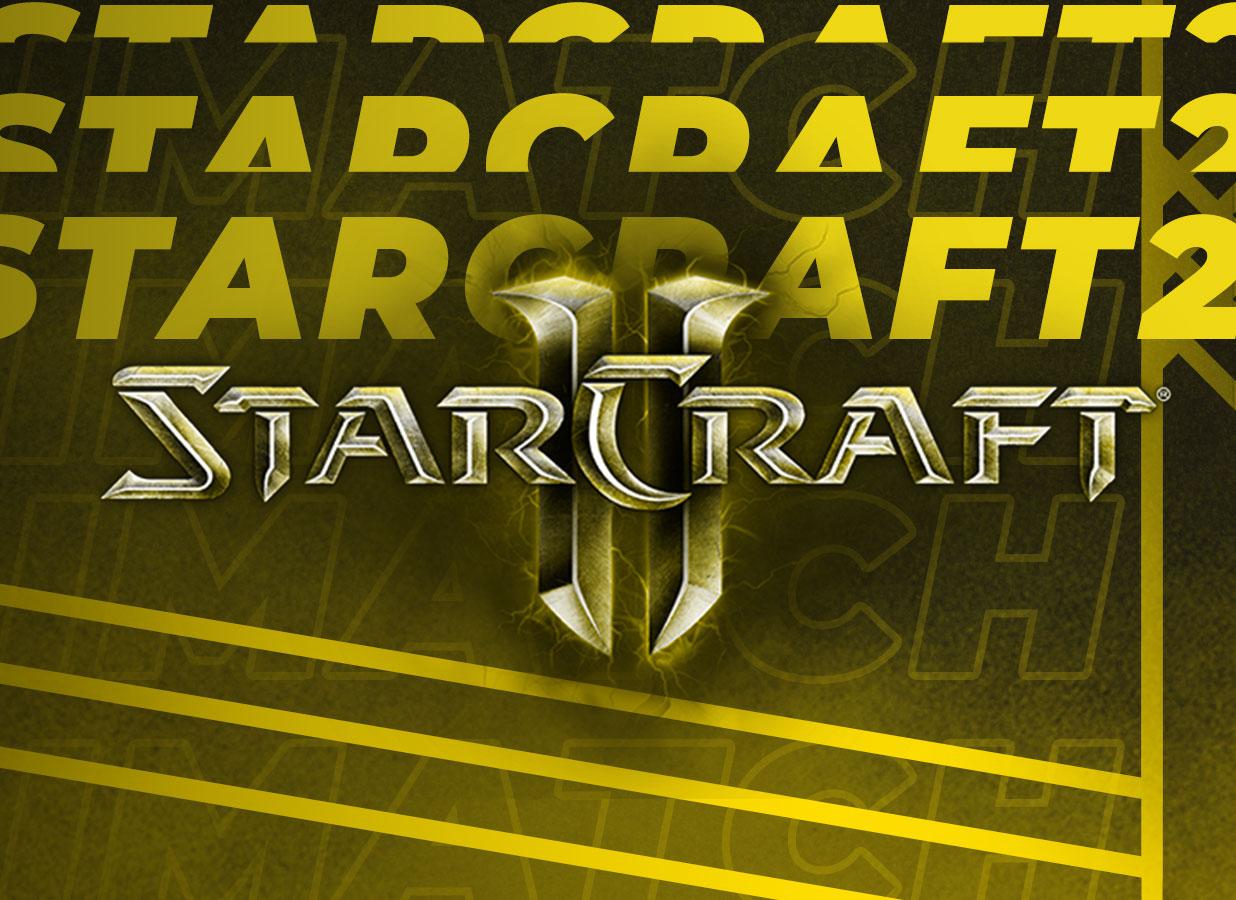Parimatch starcraft 2 bets.
