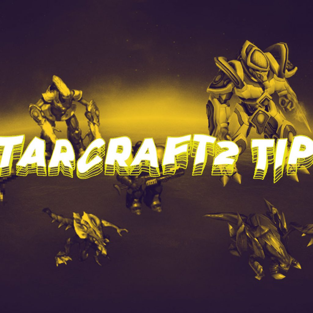 Most valuable things you should know about the Starcraft 2.