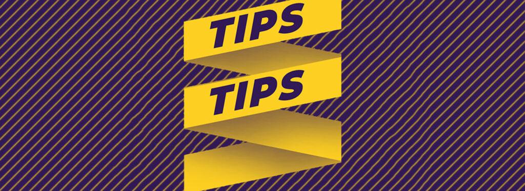 Esports betting tips.