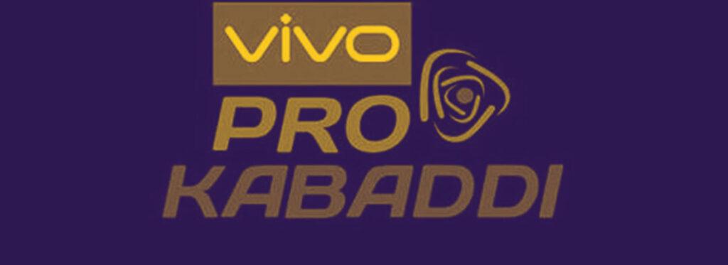 Kabaddi vivo pro league bets