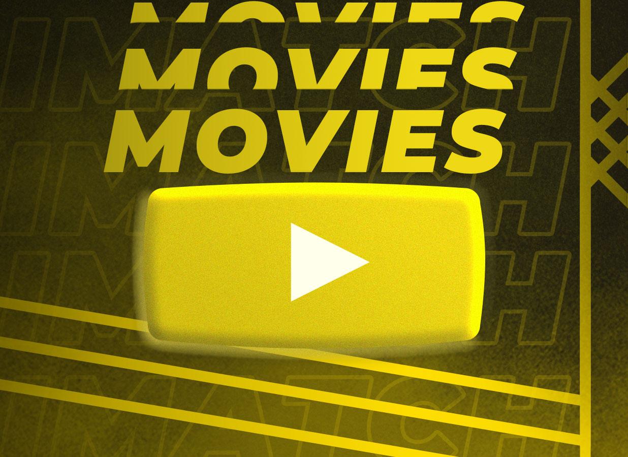 Parimatch movies.
