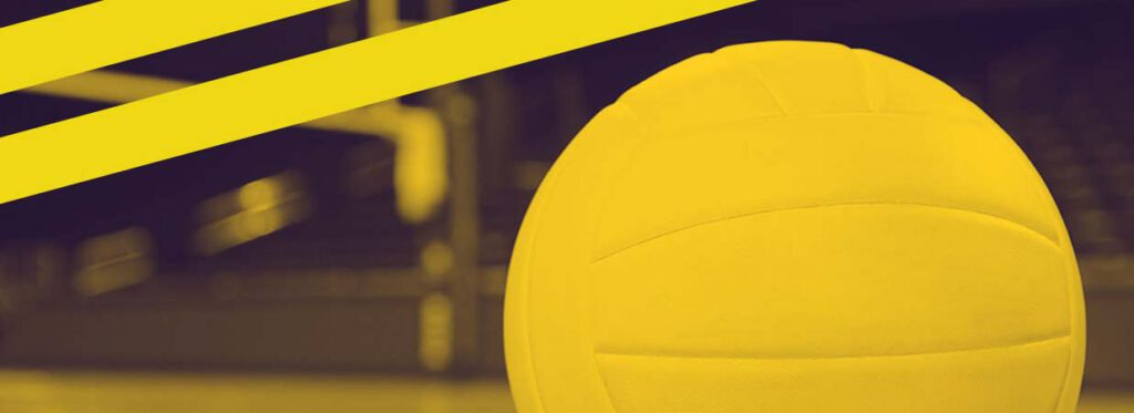 Volleyball betting tips.
