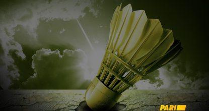 Badminton Online Betting