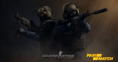 Bet On CS-GO With Parimatch